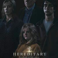 【宿怨|Hereditary】將人生吞活剝的血脈情感勒索