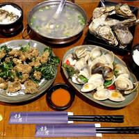 【台南北区】蚵男 生蚝/海物/烧烤 - 肥美蚵仔,新鲜的让人并棒叫