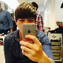 Dandy髮型 Ken