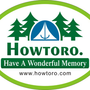 Howtoro親子露營