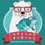 北極熊的石斑魚