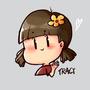 吳純雅-Tracy