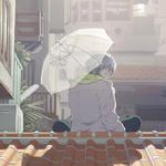 霧雨(きりあめ)