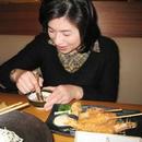 Mi Yu 圖像