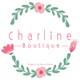 創作者 CharlineBoutique 的頭像