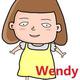 創作者 溫蒂 的頭像