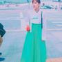 鄉下女孩韓國打工