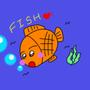 專業讀者魚兒