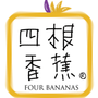 fourbananas