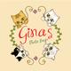 創作者 gina4cats 的頭像