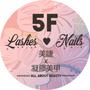 5F Lashes