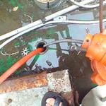 台中馬桶水管包通