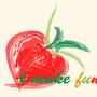 蕃茄養樂多