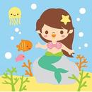 彩魚 圖像