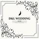 創作者 D&L 婚禮事務 的頭像