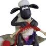愛編織的羊
