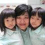 雙胞胎天使媽