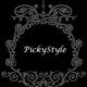 創作者 PickyStyle 的頭像