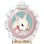 公主兔設計