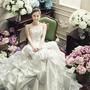 菲菲花嫁婚禮造型