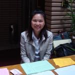 Ruby Hua