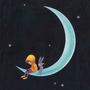小月亮~月小妞