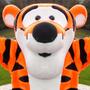 發福的小虎