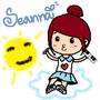 韓靈雪(Seanna)