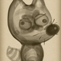 showmer 傻瓜狐狸的雜碎物品