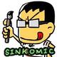 創作者 sinko1203 的頭像