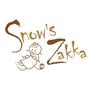 Snow's Zakka