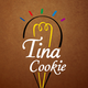 創作者 tina小餅 的頭像