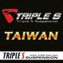 Triple S Suspens