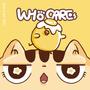 不屑貓(WHO CARE)