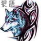 創作者 wolf 的頭像