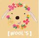 創作者 wool's 的頭像